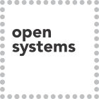 logo open systems